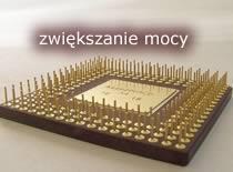 Jak przyśpieszyć uruchamianie systemu - zwiększenie mocy procesora