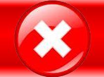 Jak wykonać fałszywy błąd aplikacji lub pliku