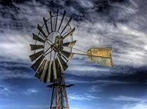 Jak zrobić wiatrak wskazujący kierunek wiatru