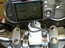 Jak zamontować kamerę na motorze