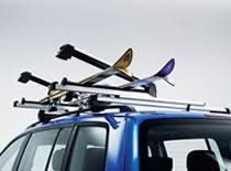 Jak transportować narty