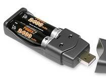 Jak zrobić ładowarkę USB na baterię 9V