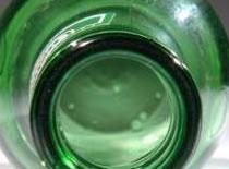 Jak rozbić butelkę w niewiarygodny sposób