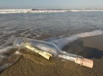 Jak zrobić ocean w butelce