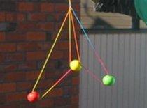 Jak zrobić zabawkę - Astrojax