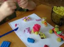 Jak zrobić ciastolinę Play-Doh