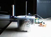 Jak zrobić urządzenie które kopie prądem