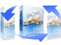 Jak konwertować filmy - Xilisoft Video Converter