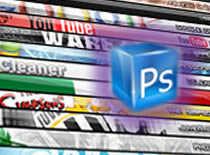Jak zrobić userbar w Photoshop