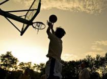 Jak trenować wyskok w koszykówce #2