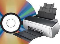 Jak drukować okładki do pudełek CD/DVD