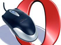 Jak kontrolować Operę za pomocą gestów myszki