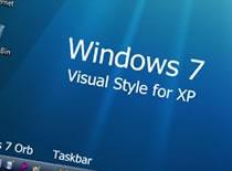 Jak zmienić wygląd XP lub Visty na Windows7
