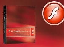 Jak stworzyć animację w Macromedia Flash Professional 8 #1