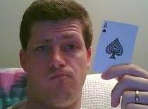 Jak wykonać trik z zamienianiem kart