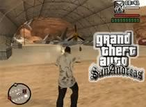 Jak jednocześnie celować i biegać w GTA San Andreas