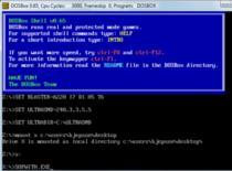 Jak pograć w gry z DOS-a na Windows XP lub Vista