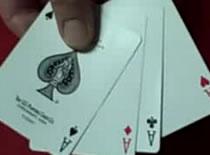 Jak odwracać karty w niezauważalny sposób