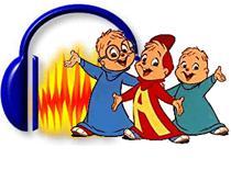Jak zrobić głos z filmu Alvin i wiewiórki