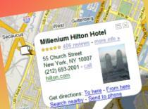 Jak zrobić mapę Google z własnymi punktami