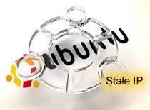 Jak ustawić stałe IP w Ubuntu