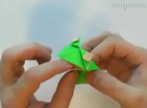 Jak zrobić śpiewającą żabę