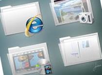 Jak zrobić własną ikonę folderu