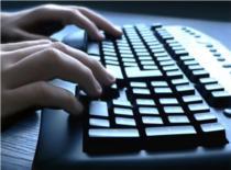 Jak sprawdzić prędkość pisania na klawiaturze