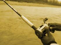Jak zawiązać zestaw na spławik - Wędkarstwo