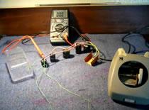 Jak zrobić zapalnik elektryczny - wersja bez obudowy