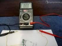 Jak podłączyć diodę LED pod 230V bez transformatora