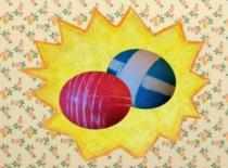Jak dekorować jajka wielkanocne na wiele sposobów