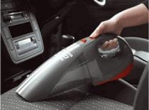 Jak wybrać dobry odkurzacz samochodowy