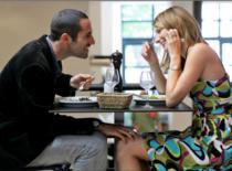 Jak zachowywać się na pierwszej randce
