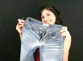 Jak zmienić wygląd swoich jeansów na lato