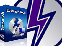 Jak zamontować obraz płyty w Daemon Tools