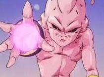 Jak narysować Kid Buu Dragon Ball