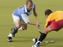 Jak grać w hokeja na trawie - Trening Bramkarza #5