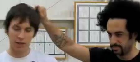 Jak wzmocnić siłę rąk i palców - Kung Fu Grip
