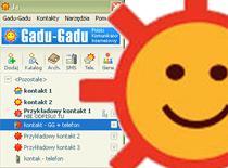 Jak zobaczyć czyjeś kontakty w Gadu-Gadu