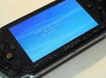 Jak wgrać polskie menu do PSP
