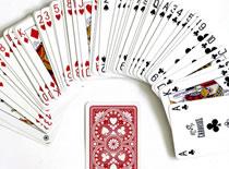 Jak efektownie rozkładać swoje karty