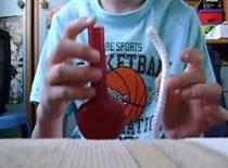 Jak zrobic sztuczkę z magicznym sznurkiem