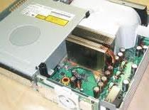 Jak rozłożyć konsolę Xbox 360