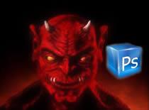 Jak zrobić diabelską postać w Photoshopie