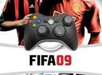 Jak przerobić pada do FIFA 09