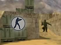 Jak wykonać Matrix Jump w CS 1.6