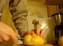 Jak zrobić zapiekane bułeczki
