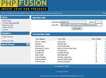 Jak zrobić mini portal w PHP-Fusion