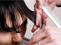 Jak obcinać włosy facetowi - domowe strzyżenie